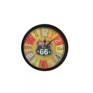 289532-3 wall Clock