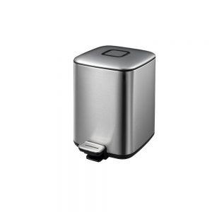 EKO-Bin-9L-Stainless-Steel-(EK9388P-MT-9L) EKO Bin Stainless steel