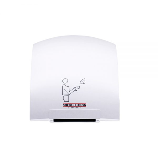 Hand-dryer--1 Stiebel Eltron