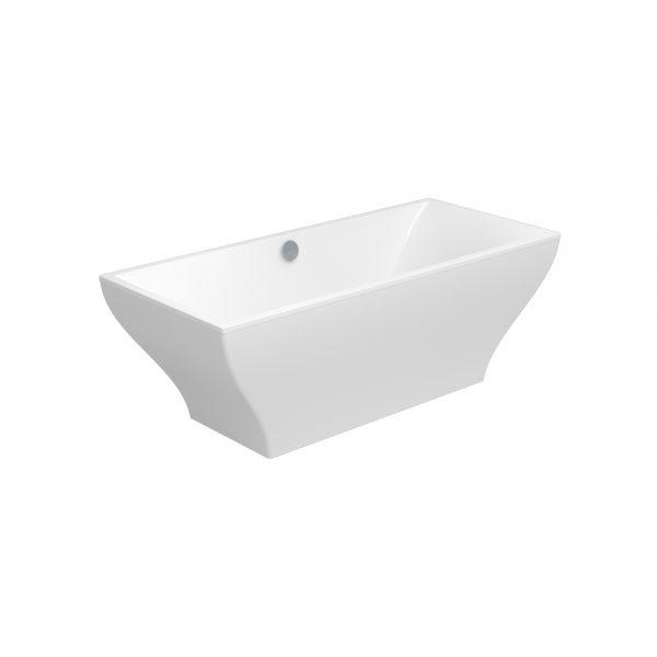 UBQ180LAB9W1V-01 Bathtub