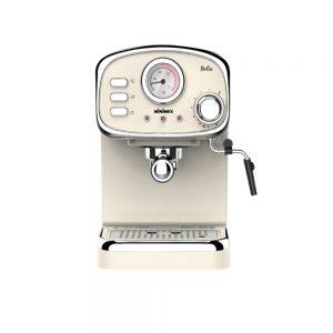 Minimex Bella Espresso Machine Cream